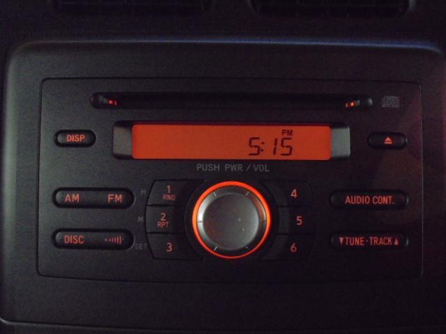 X CD スマートキー ベンチシート アイドリングストップ(6枚目)