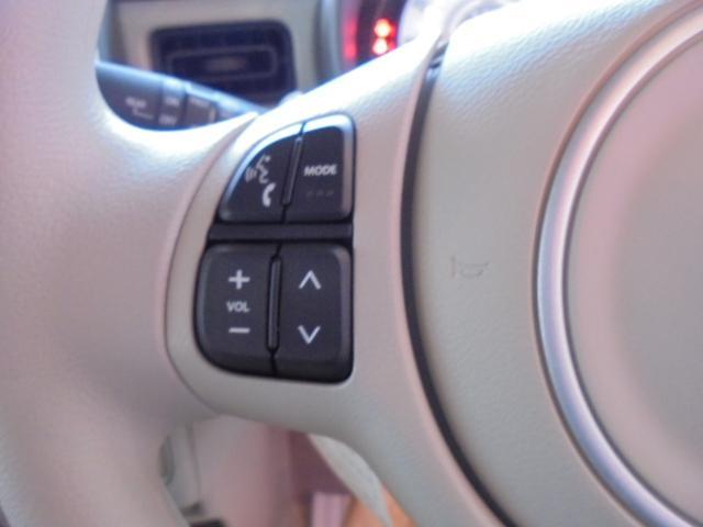 L 届出済み未使用車 スズキセーフティサポート付き スマートキー プッシュスタート(4枚目)