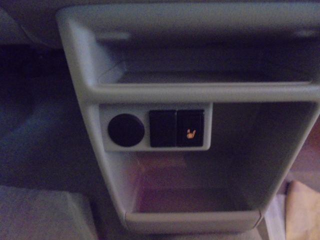 L 届出済み未使用車 スズキセーフティサポート付き スマートキー プッシュスタート(5枚目)