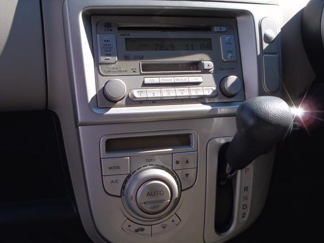 ホンダ ライフ D ベンチシート CD オートエアコン スマートカードキー