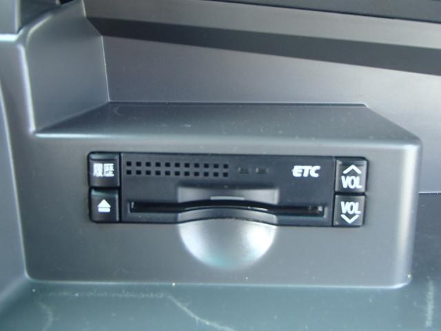 アエラス レザーパッケージ HDDナビTV レザーシート フリップダウンモニター 両側パワースライドドア(38枚目)