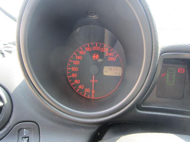 2.5 V6 24V 左ハンドル 6MT(11枚目)