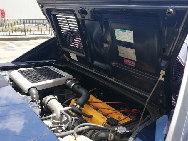 トヨタ MR2 Gリミテッド スーパーチャージャー BBS15AW