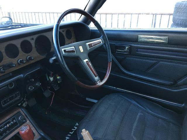 日産 スカイライン GT X GTR仕様 エンジン載替3.1リッター