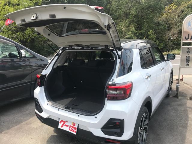 「トヨタ」「ライズ」「SUV・クロカン」「三重県」の中古車17