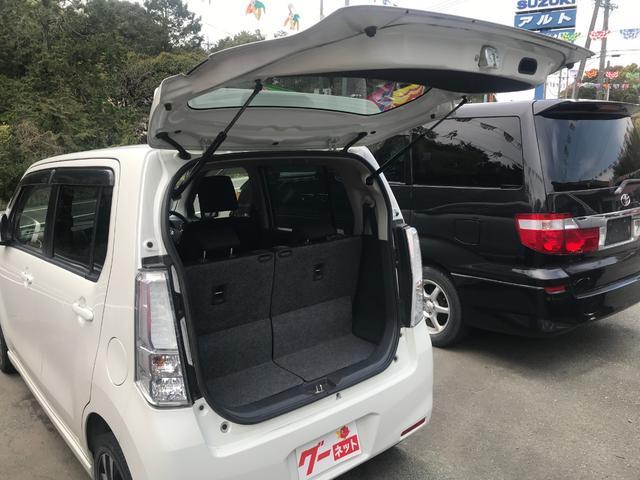 「スズキ」「ワゴンRスティングレー」「コンパクトカー」「三重県」の中古車15
