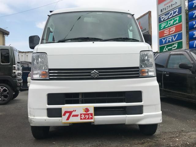 「スズキ」「エブリイ」「コンパクトカー」「三重県」の中古車2