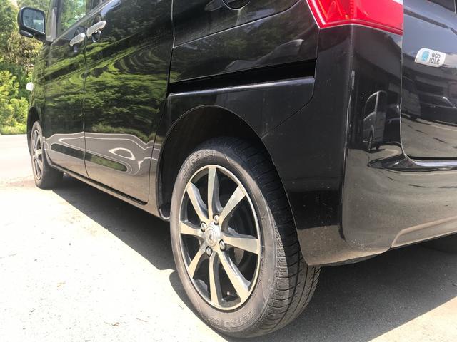 「ダイハツ」「タント」「コンパクトカー」「三重県」の中古車11