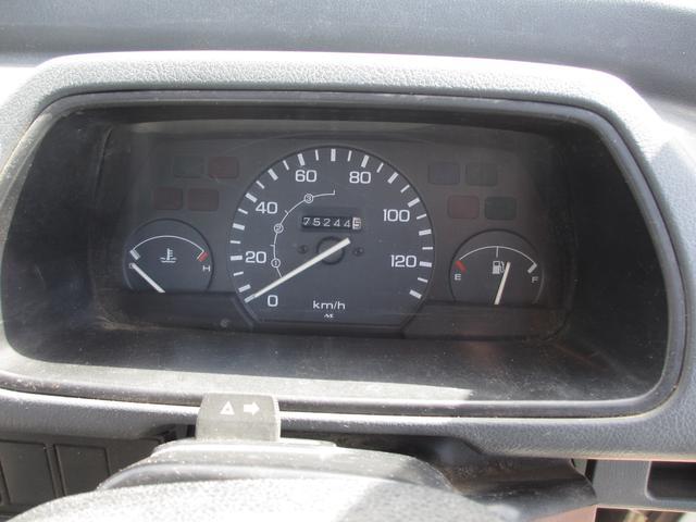 ホンダ アクティトラック SDX 5速MT 2WD AMラジオ
