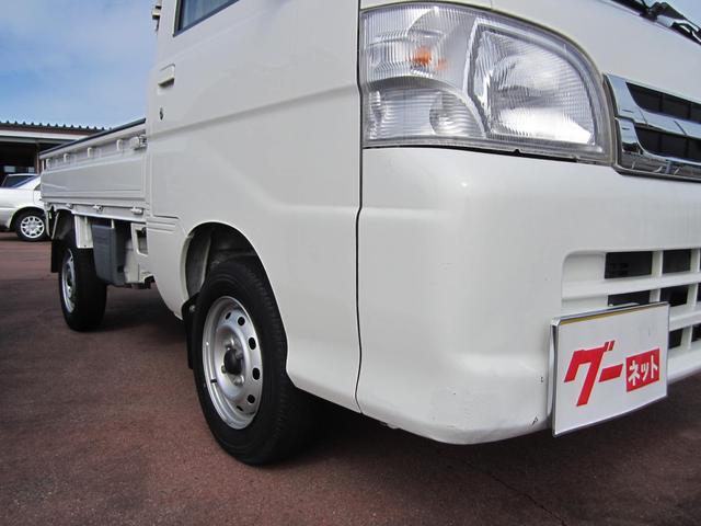 ダイハツ ハイゼットトラック EXT 4WD オートマ 禁煙車 キーレス AC PS PW