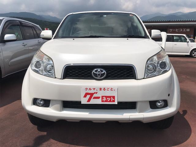 「トヨタ」「ラッシュ」「SUV・クロカン」「三重県」の中古車2