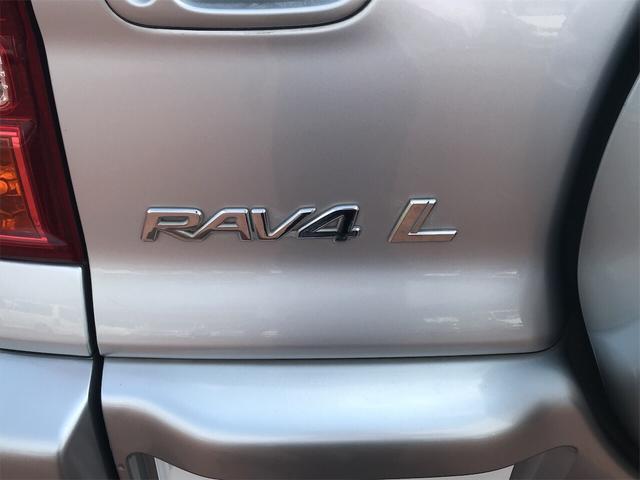 「トヨタ」「RAV4 L」「SUV・クロカン」「三重県」の中古車17
