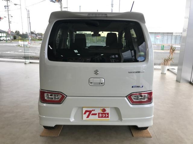 「スズキ」「ワゴンR」「コンパクトカー」「三重県」の中古車5