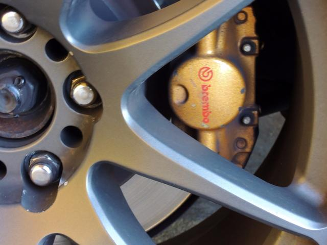 350GT 6速MT ワンオーナー車 純正ナビ 社外18AW(19枚目)