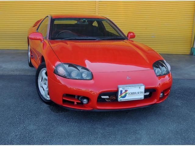 「三菱」「GTO」「クーペ」「三重県」の中古車7