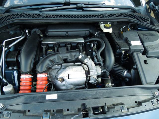 ベースグレード ターボ車・アクティブリアスポイラー・ナッパレザースポーツシート・前席パワーシート・純正18アルミ・HIDヘッドライト・4エアバック・カーボンルーフパック・インテグラルレザーパック(7枚目)