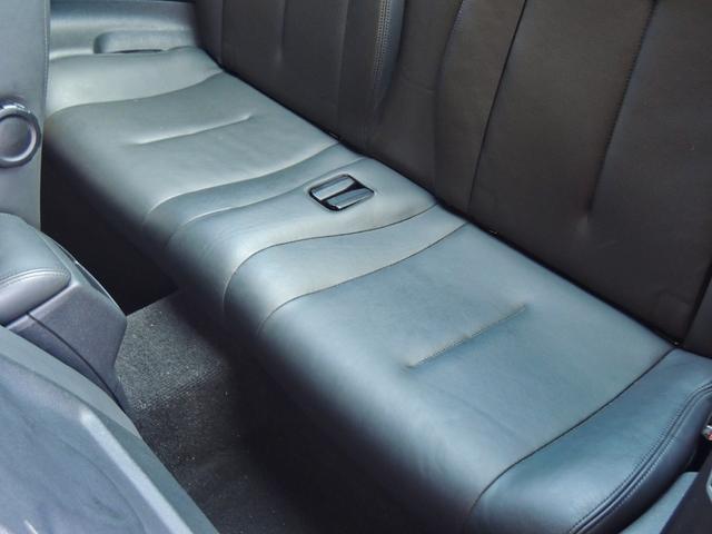ベースグレード ターボ車・アクティブリアスポイラー・ナッパレザースポーツシート・前席パワーシート・純正18アルミ・HIDヘッドライト・4エアバック・カーボンルーフパック・インテグラルレザーパック(15枚目)