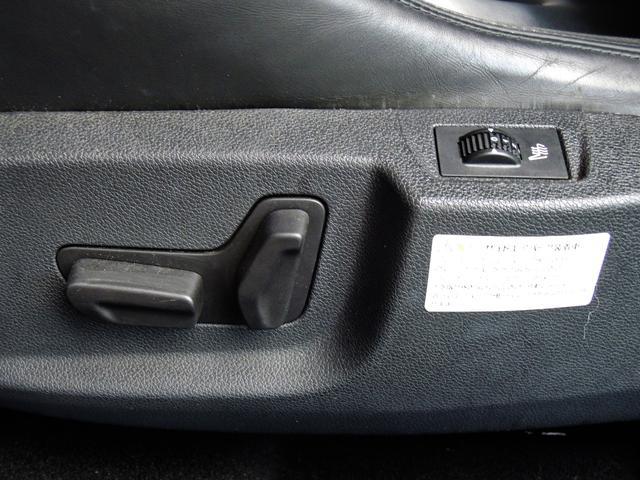 ベースグレード ターボ車・アクティブリアスポイラー・ナッパレザースポーツシート・前席パワーシート・純正18アルミ・HIDヘッドライト・4エアバック・カーボンルーフパック・インテグラルレザーパック(48枚目)