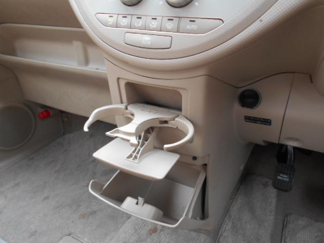 トヨタ ポルテ 130i Cパッケージ コラムAT 15AW ETC