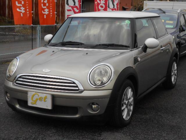 「MINI」「MINI」「コンパクトカー」「岐阜県」の中古車11