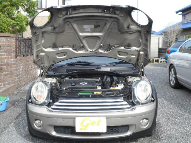 「MINI」「MINI」「コンパクトカー」「岐阜県」の中古車16