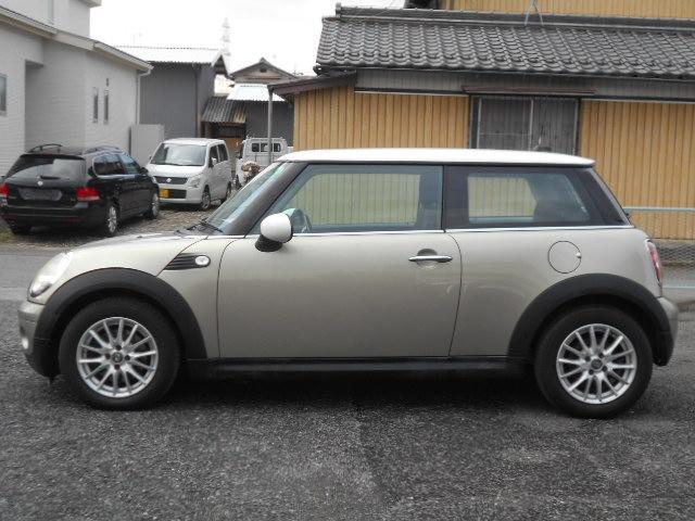 「MINI」「MINI」「コンパクトカー」「岐阜県」の中古車26