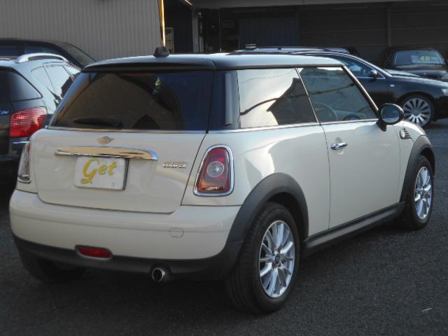 「MINI」「MINI」「コンパクトカー」「岐阜県」の中古車2