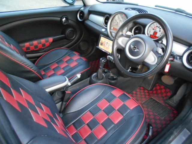 「MINI」「MINI」「コンパクトカー」「岐阜県」の中古車40