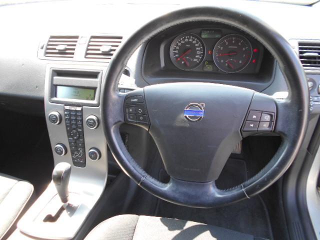 2.0e 後期モデル6AT DOHC16V ETC(5枚目)