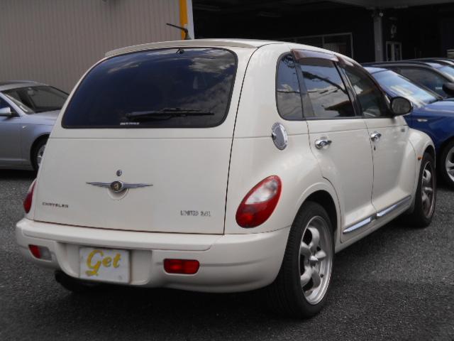 「クライスラー」「クライスラーPTクルーザー」「コンパクトカー」「岐阜県」の中古車2