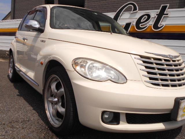 「クライスラー」「クライスラーPTクルーザー」「コンパクトカー」「岐阜県」の中古車10