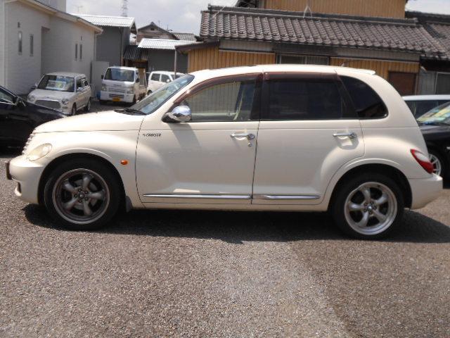 「クライスラー」「クライスラーPTクルーザー」「コンパクトカー」「岐阜県」の中古車15