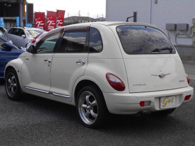 「クライスラー」「クライスラーPTクルーザー」「コンパクトカー」「岐阜県」の中古車31