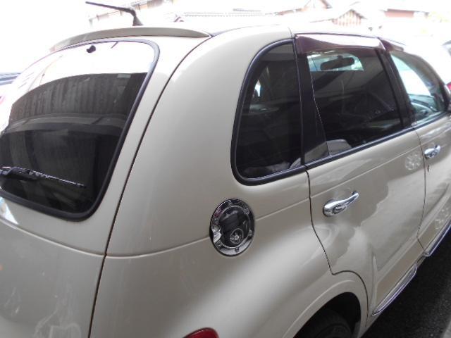 「クライスラー」「クライスラーPTクルーザー」「コンパクトカー」「岐阜県」の中古車39
