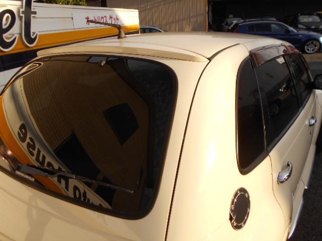 「クライスラー」「クライスラーPTクルーザー」「コンパクトカー」「岐阜県」の中古車45
