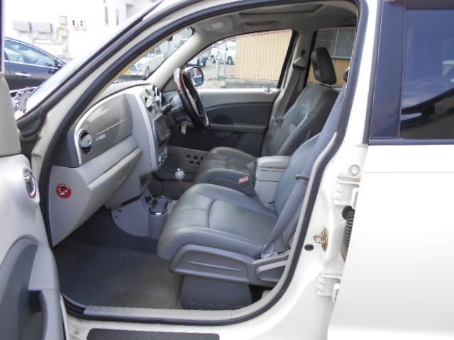 「クライスラー」「クライスラーPTクルーザー」「コンパクトカー」「岐阜県」の中古車49