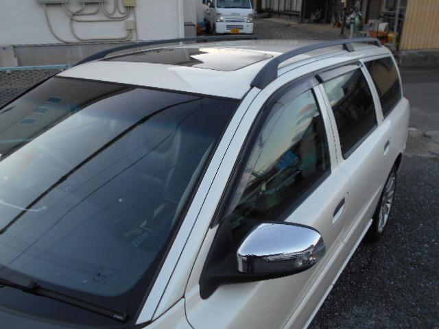 「ボルボ」「V70」「ステーションワゴン」「岐阜県」の中古車6