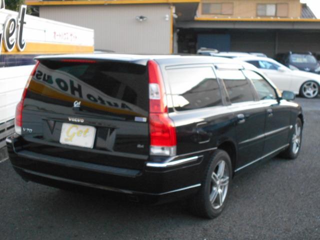 「ボルボ」「V70」「ステーションワゴン」「岐阜県」の中古車40