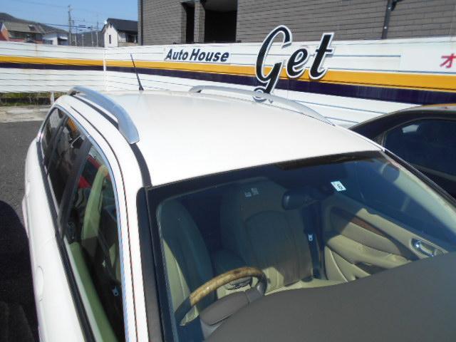 「ジャガー」「Xタイプエステート」「ステーションワゴン」「岐阜県」の中古車26