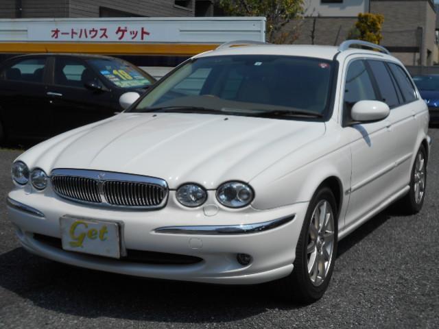 「ジャガー」「Xタイプエステート」「ステーションワゴン」「岐阜県」の中古車33