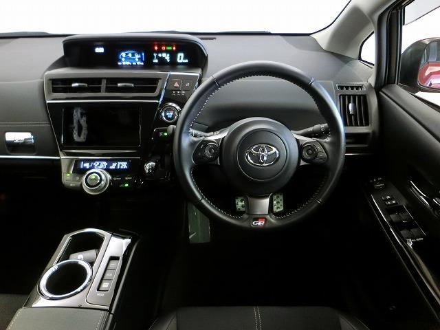 トヨタ認定中古車なら「まるごとクリーニンング」施工済み 室内からエンジンルームまで徹底洗浄。室内外はもちろん、シートを外してニオイの元となるフロアカーペットまで消臭・除菌を実施しております。