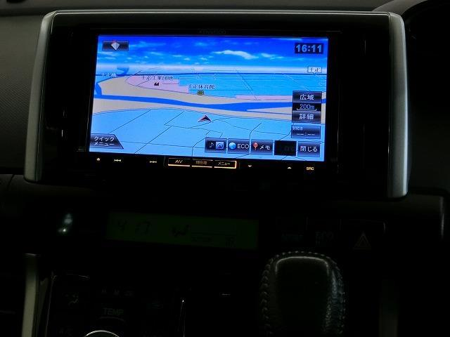 1.8S ナビ&TV HDDナビ フルセグ DVD再生 ミュージックプレイヤー接続可 ETC 3列シート HIDヘッドライト 乗車定員7人 キーレス アルミホイール CD(10枚目)