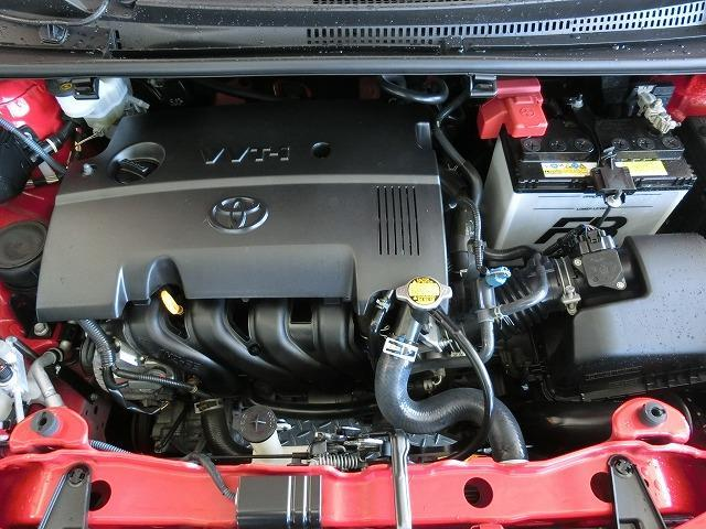 トヨタ ヴィッツ RS G's