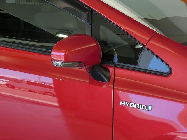 トヨタ プリウスアルファ S Lセレクション