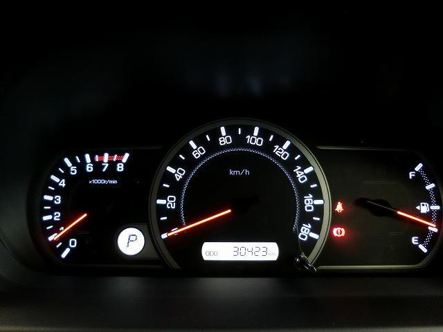 X ディライトプラス 4WD ナビ&TV 両側電動スライド メモリーナビ ワンセグ バックカメラ DVD再生 ETC 3列シート スマートキー 乗車定員8人 記録簿 キーレス CD Wエアコン(6枚目)