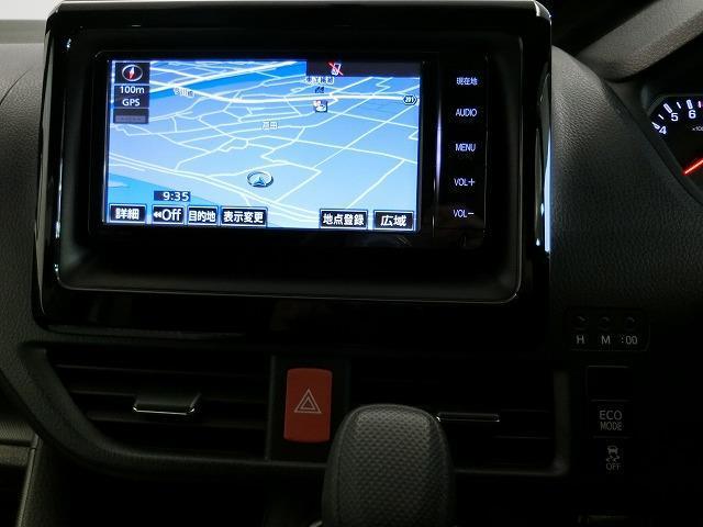X ディライトプラス 4WD ナビ&TV 両側電動スライド メモリーナビ ワンセグ バックカメラ DVD再生 ETC 3列シート スマートキー 乗車定員8人 記録簿 キーレス CD Wエアコン(11枚目)