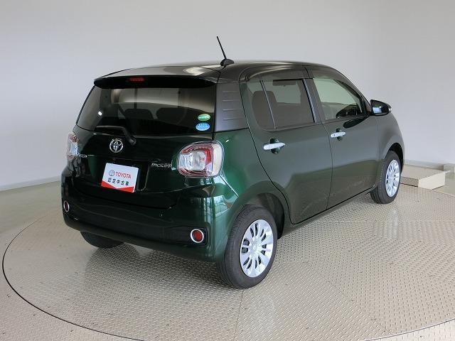「トヨタ」「パッソ」「コンパクトカー」「岐阜県」の中古車4
