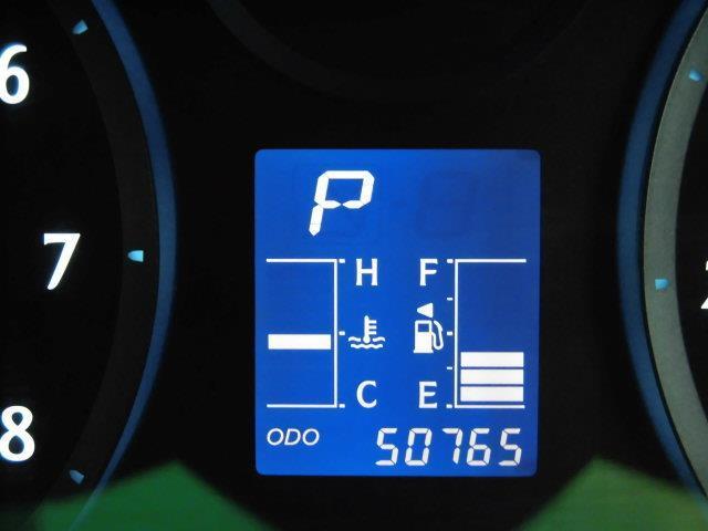 240F4WD7人乗りHIDヘッド社外HDDナビワンセグTV(13枚目)