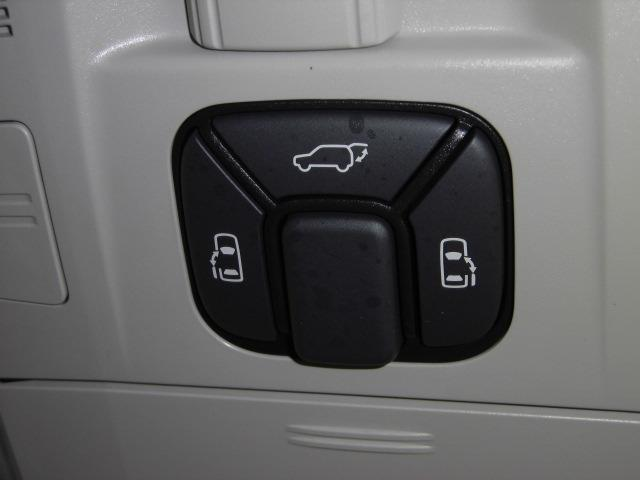 240Sタイプゴールド7人乗りPWBドア両側電動純正ナビ付(10枚目)