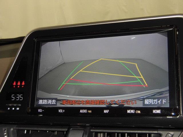 「トヨタ」「C-HR」「SUV・クロカン」「愛知県」の中古車6